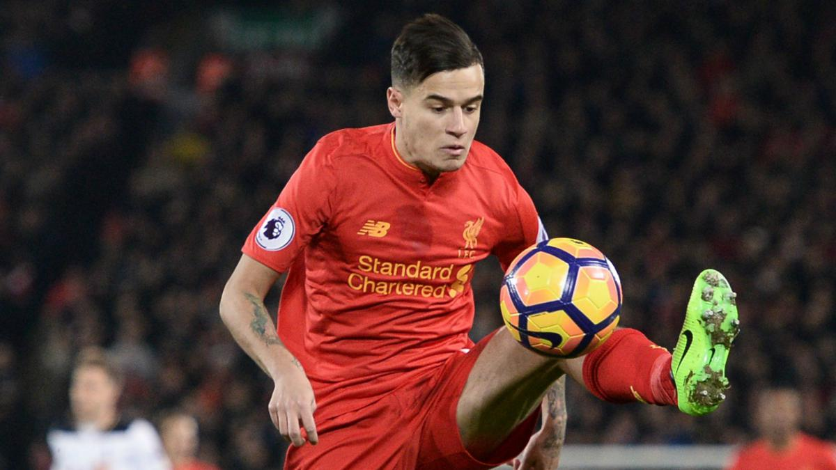"Philippe Coutinho: ""Klopp lets us do whatever we want"""