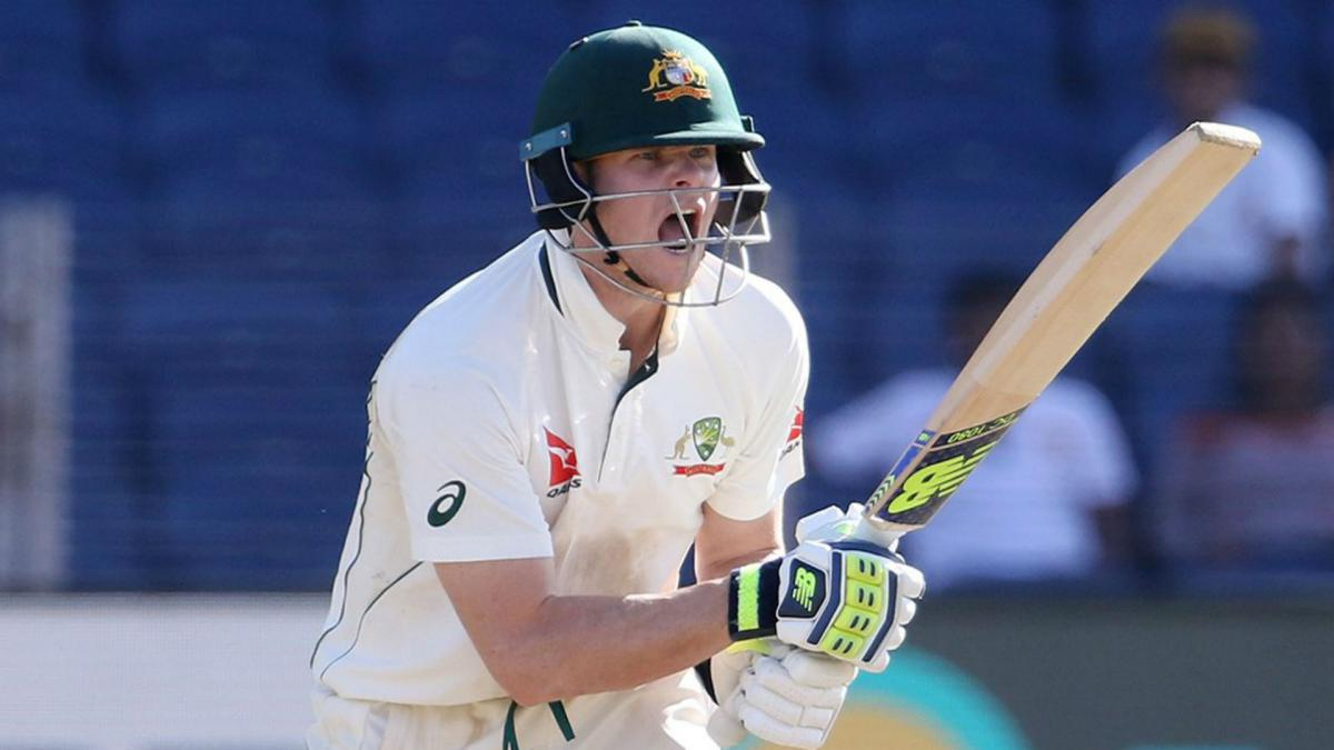 Steve Smith ranks India century among his best in Test cricket