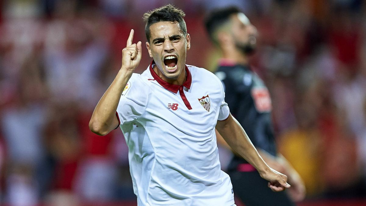 "Ben Yedder has ""no regrets"" over rejecting PSG move"