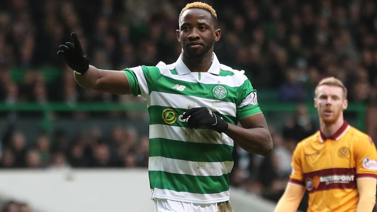 Dembele worth £50m and good enough for Real Madrid – Gamboa