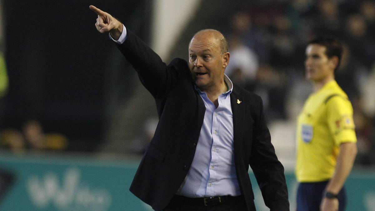 Deportivo confirm Pepe Mel as new head coach