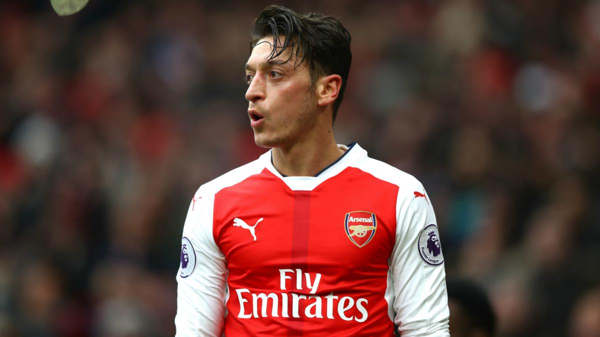 Ozil chose Real Madrid over Barcelona due to Pep cold shoulder