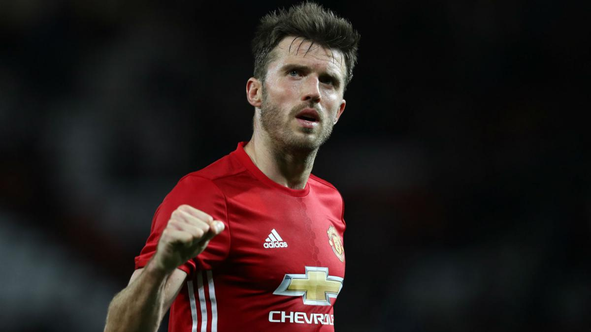 United legends to turn out for Carrick testimonial