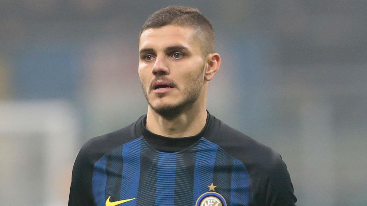 Argentina snub Icardi as Lavezzi makes World Cup qualifier cut