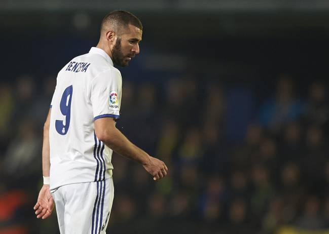 Real Madrid | Benzema: 35 players have more LaLiga goals - AS com
