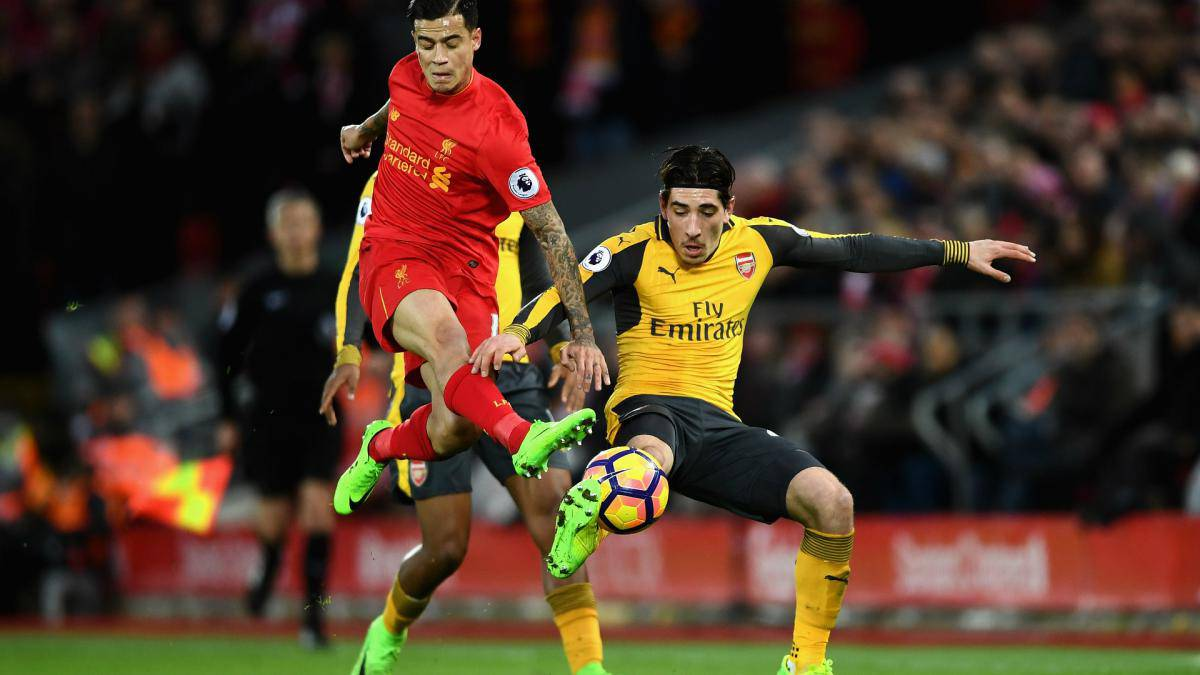 """Arsenal not ready"" - Bellerin slams team's motivation"