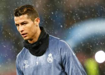 CR7 out to rediscover scoring touch in Champions League