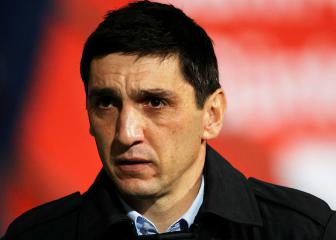 Korkut a surprise choice to replace Schmidt at Leverkusen