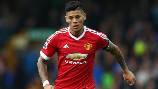 Two cousins of Marcos Rojo, Manchester United and Argentina defender, were killed in La Plata on Sunday night as an attempted robbery went wrong