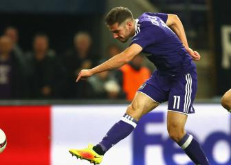 Anderlecht have Stanciu to thank for vital win in Nicosia