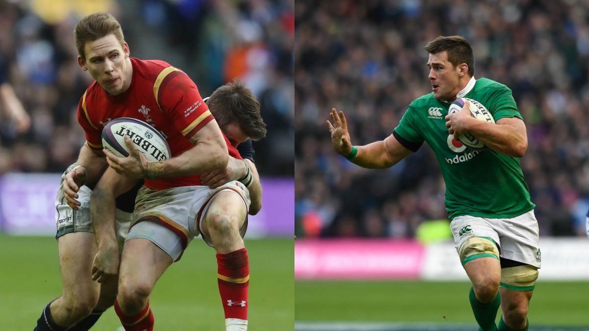 Wales v Ireland: Everything you need to know