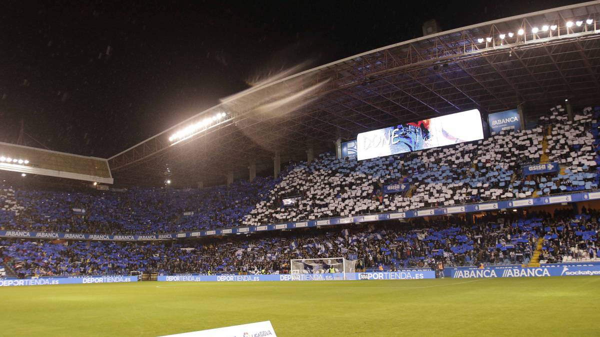 How and where can I watch Deportivo - Barcelona: times, tv, online