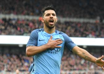 Guardiola's slick City cruise into FA Cup semis