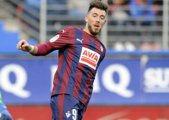 Eibar double as Enrich and Mendilibar scoop LaLiga awards