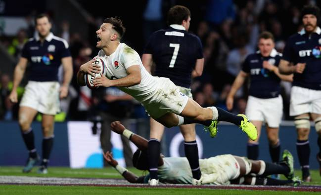 Woodward warns of Irish ambush for grand-slam-chasing England