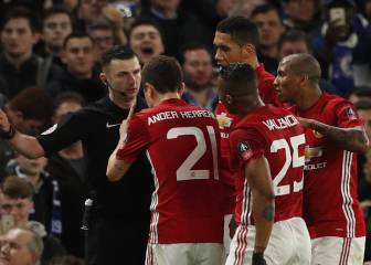 live streaming fa cup manchester united vs chelsea