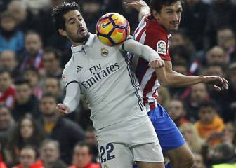 Real Madrid-Atlético set for 8th April at 16:15 CEST