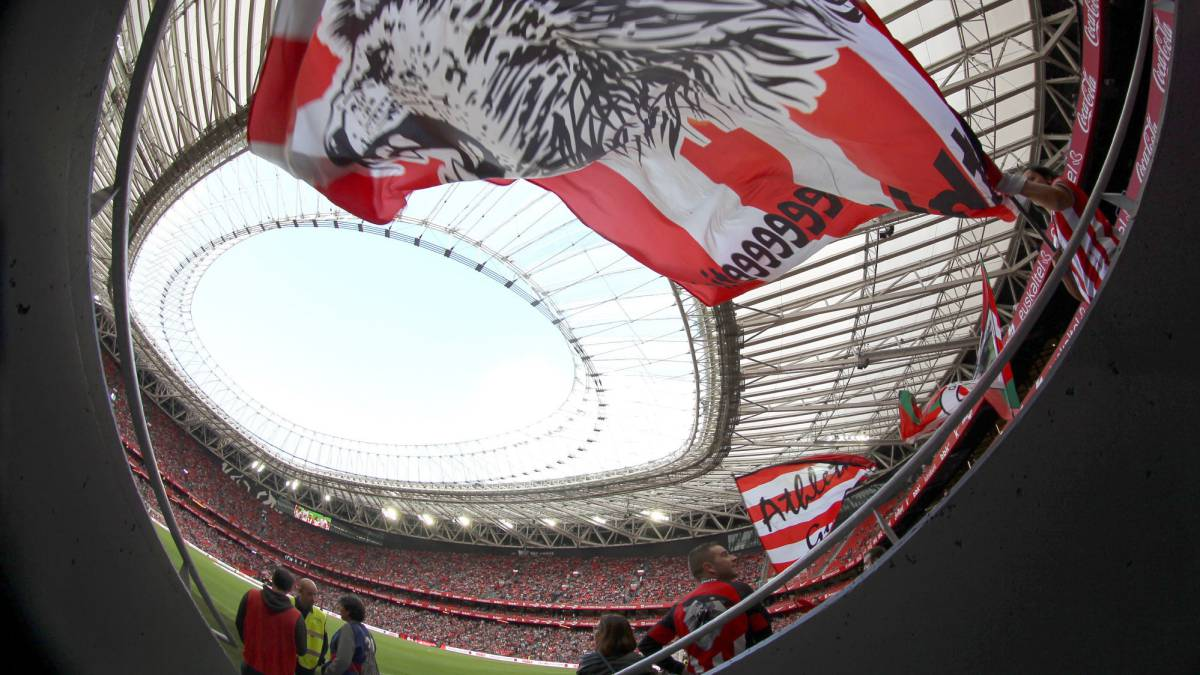 Athletic Bilbao-Real Madrid. How and where to watch: times, TV, online