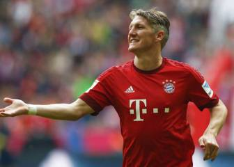 Bastian Schweinsteiger set to join MLS outfit Chicago Fire