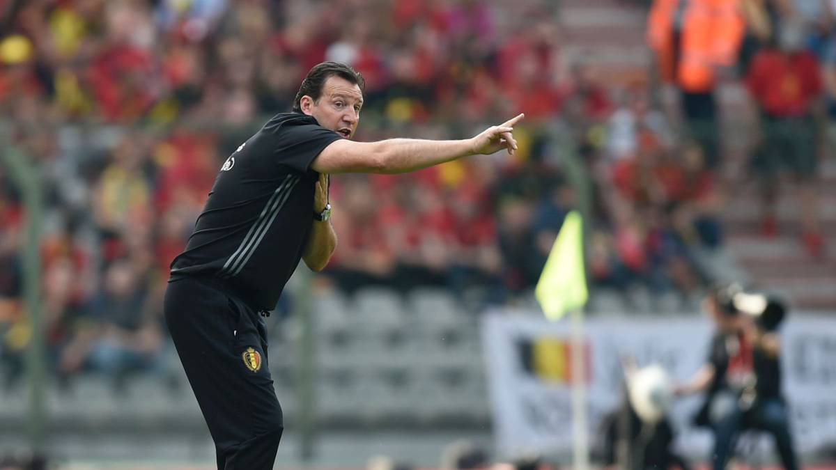 Belgian Marc Wilmots has been appointed to lead the Ivory Coast's bid to qualify for the 2018 World Cup, according to football authorities in Abidjan