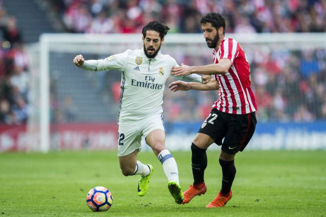 FIFA agent Jota Jordi stated on 'El Chiringuito' that Barcelona have already contacted the Real Madrid player, who 'always wanted to play for Barça'