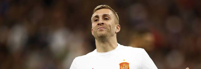 Great night for Deulofeu and the VAR as Spain beat France 0-2