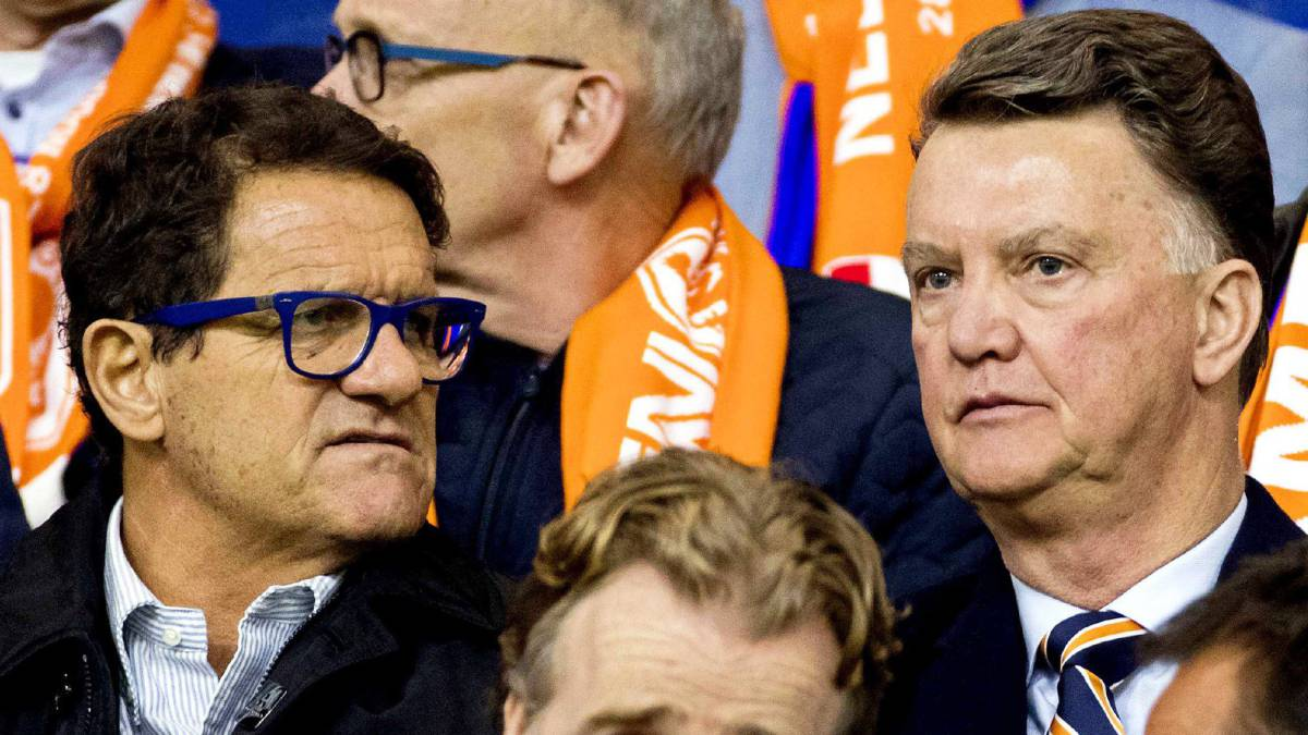 The former Manchester United manager has opened talks with the Netherlands Football Association, but not for the managerial role vacated by Danny Blind