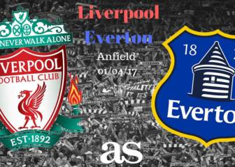 Liverpool vs. Everton: How and where to watch