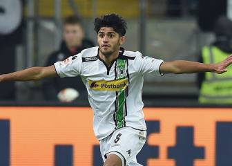 Borussia Dortmund sign Dahoud as he rejects Liverpool