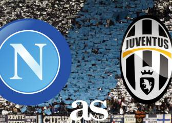 Napoli vs Juventus: How and where to watch