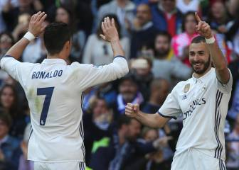 Real Madrid extend Spanish-record scoring run to 50 games