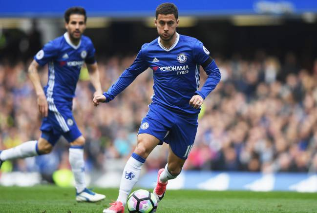 All the information you need on where and when to watch Chelsea vs Manchester City, 2016/17 Premier League match on Wednesday April 5 2017.