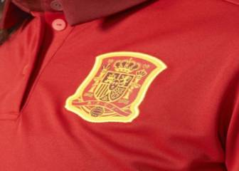 Spain unveil Women's Euro 2017 home and away playing kits