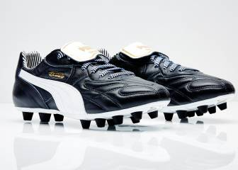 Top 10: Iconic football boots