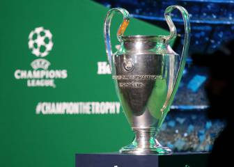 Champions and Europa League finals set for same week