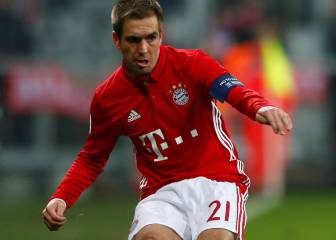 Lahm seeks legal advice over April Fool gone wrong