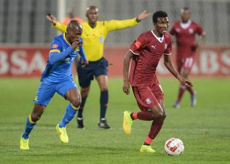Moroka Swallows relegated to amateur football