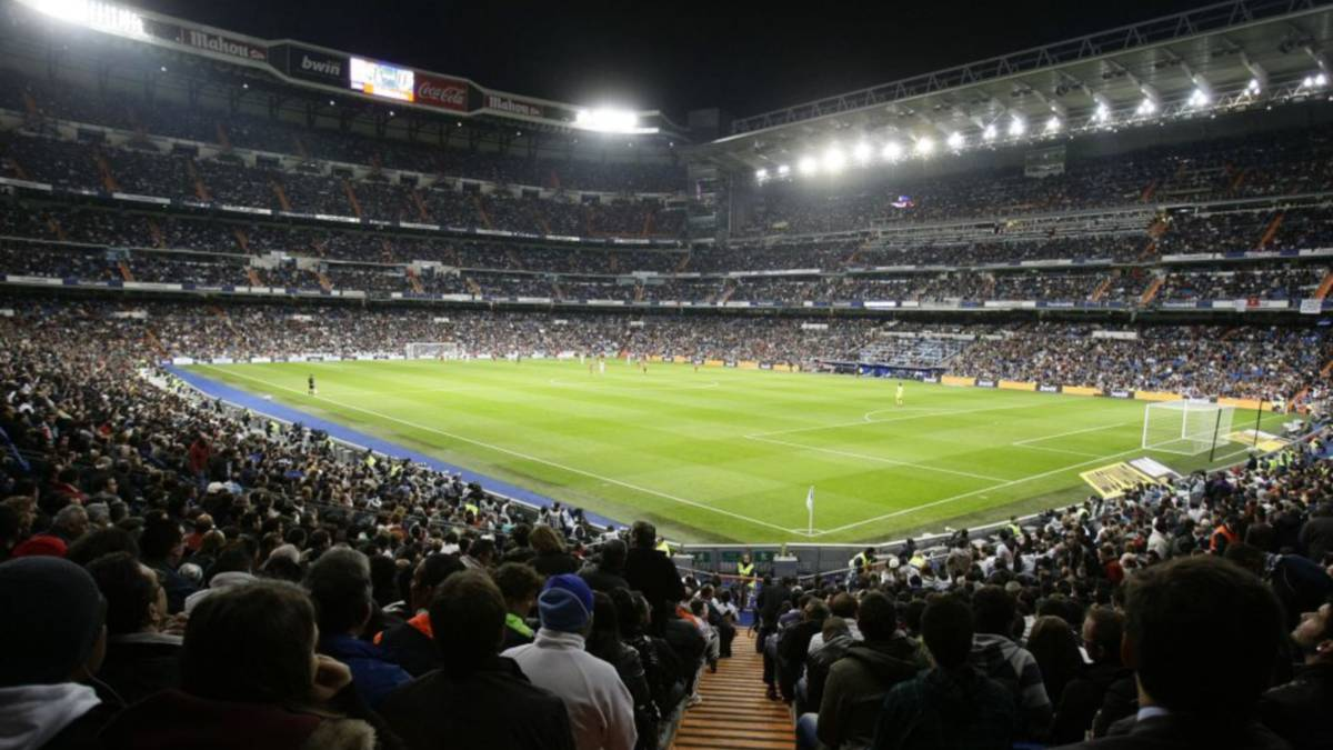 Real Madrid vs Atlético: how and where to watch: times, TV, online