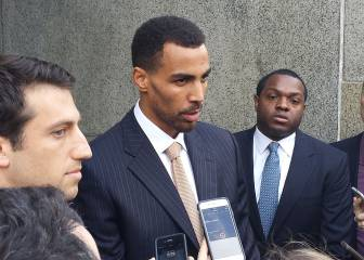 NY agrees to $4mn settlement in NBA player's arrest