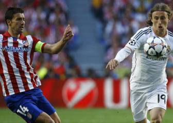 Real Madrid vs Atlético team news: No surprises in derby XIs