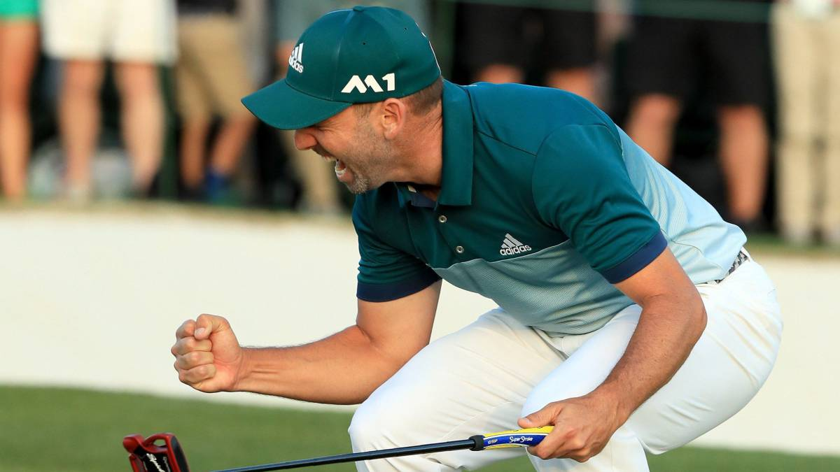 The Masters: US Augusta 2017: As it happened, recap, Sergio Garcia wins the Masters
