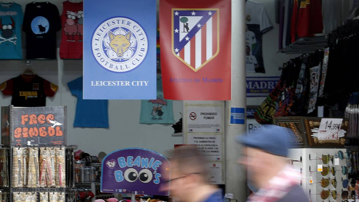 Atlético Madrid and Leicester City clash at the Calderón on Wednesday, AS English spoke to an Atléti supporter ahead of the Champions League quarter-final