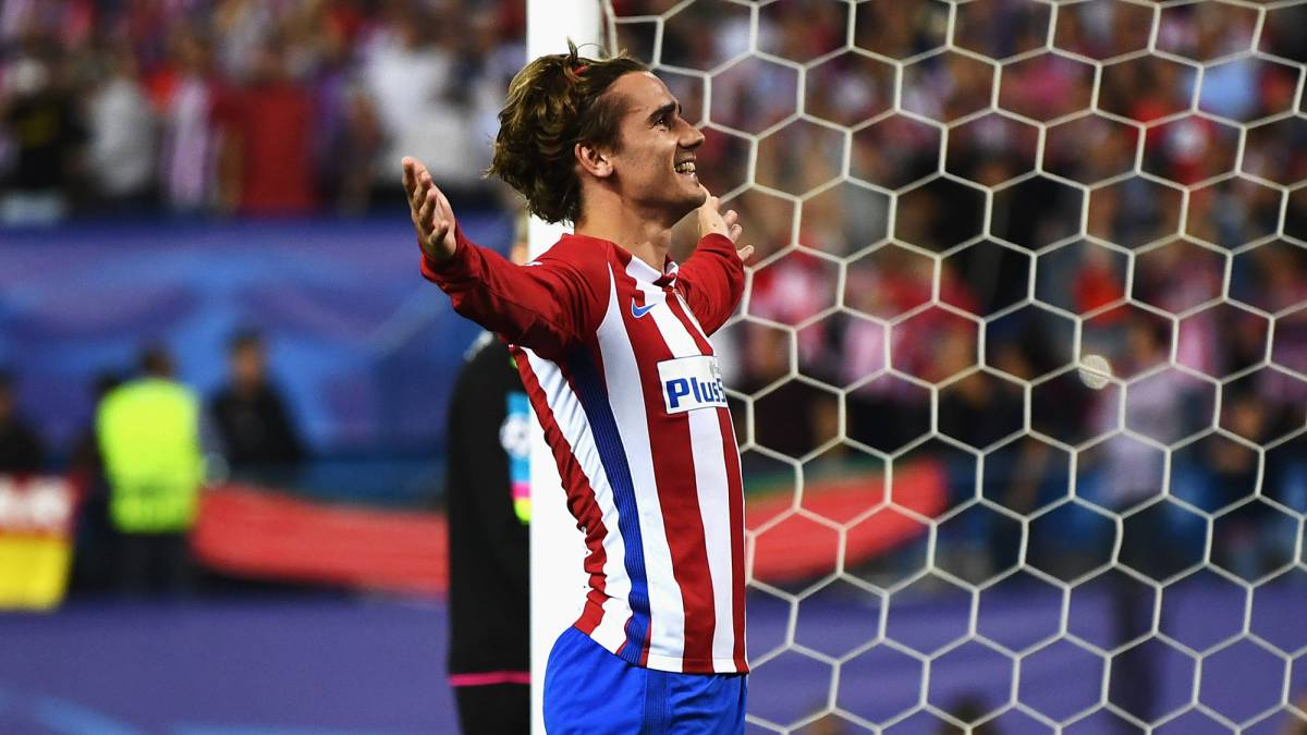 Atlético Madrid vs Leicester City | Preview, build-up and min-by-min coverage of the Champions League quarter-final from Vicente Calderón. Kick-off 20:45