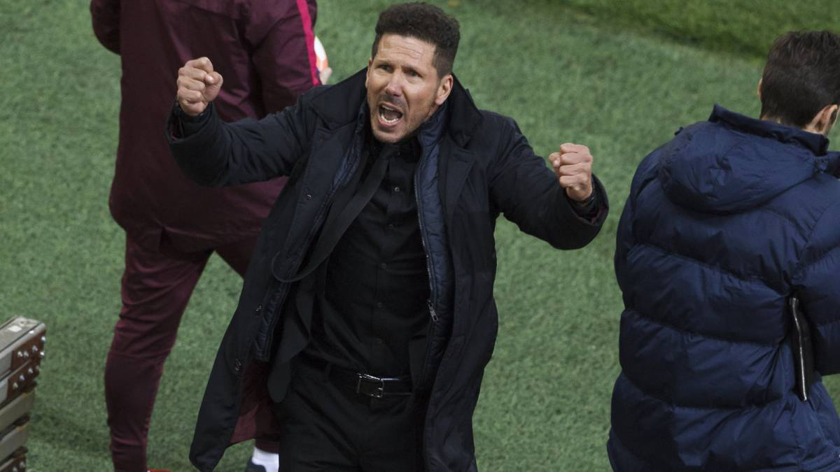 Diego Simeone's severance clause with Atleti set at 20M€