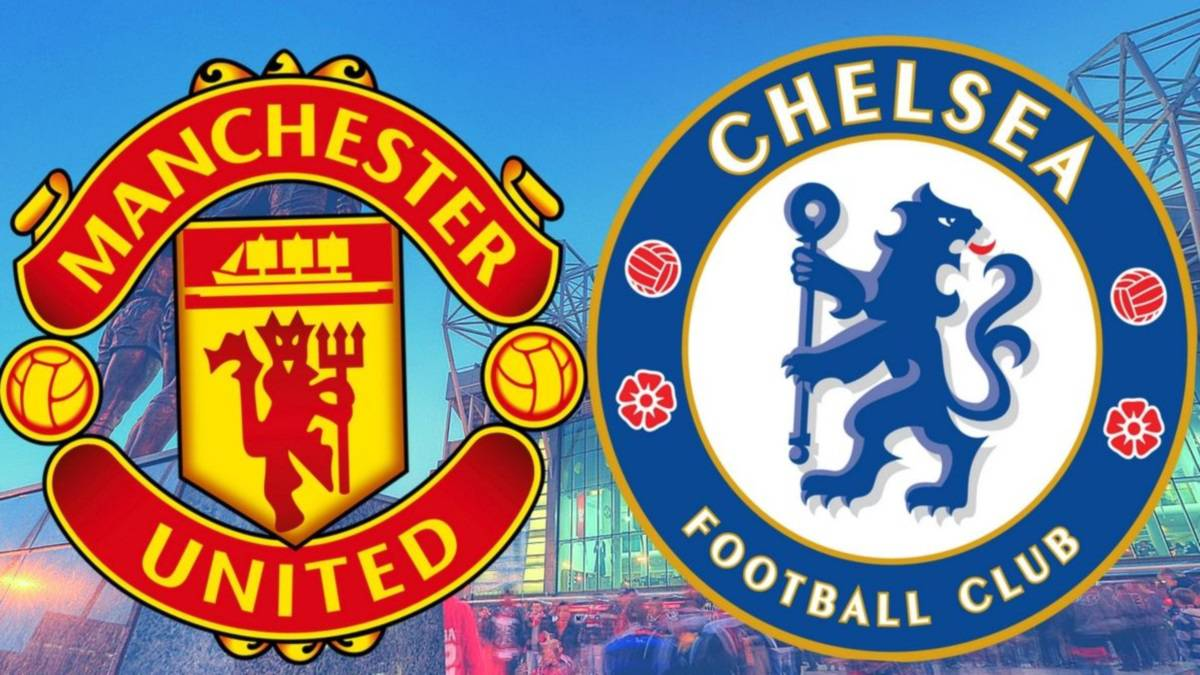 All the information on how, where and when to watch Manchester United - Chelsea, Premier League clash at Old Trafford at 17:00, Sunday 16 April 2017.