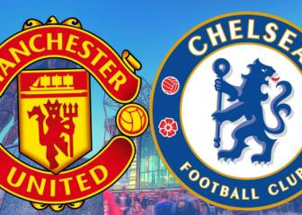 Manchester United vs Chelsea: how and where to watch
