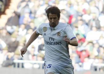 Coentrao starts for Real Madrid as Zidane makes nine changes