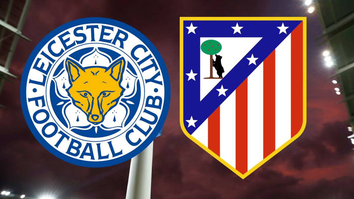 All the information on how, where and when to watch Leicester vs Atletico Champions League quarter final second leg at the King Power at 2045,18 April 2017.