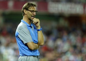 Granada beaten by Celta in Tony Adams' first match in charge