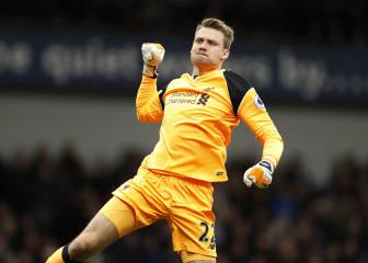 Clean sheets key to Top 4 finish says Liverpool's Mignolet